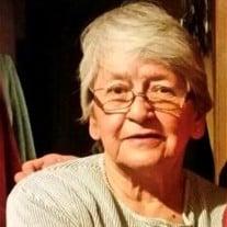 Kathryn Marie Valdez