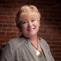 Sharon Leigh Jarrett Thacker