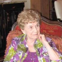 Katherine Tena Charba