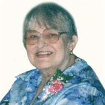 Vera Bernice Thornton