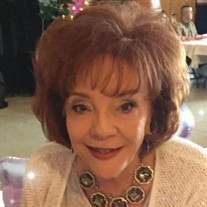 Donna J. Overmyer