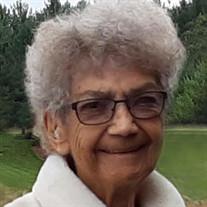 Theresa M. Ruediger