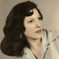 Brunella Marie Crochet