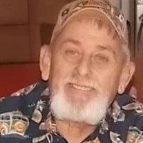 Mr. Clyde Alvis Gabriel