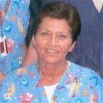 Lena McDonald