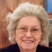 Mrs Joyce Nace