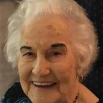 Wanda Mae Bergeron