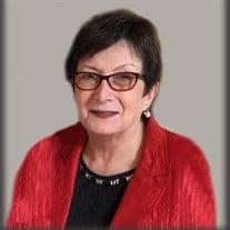 Gayle Marie Martin Hebert