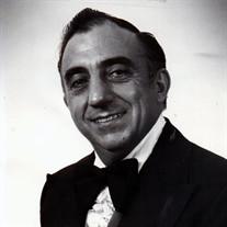 Theodore Anthony Zuppa