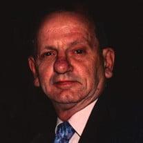 Moe Boismier