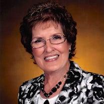 Judge Janice Margaret Gauthier Menard