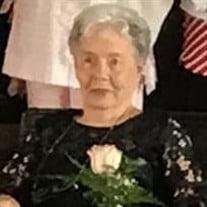 """Lenora W. """"Ann"""" Morgan"""