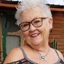 Mary Ann Dannette Patrick