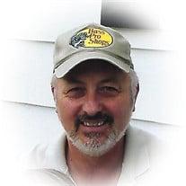 Rick Edward Stricker