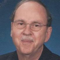 Roger Wayne Walker