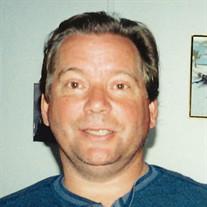 Mark Wayne Burback