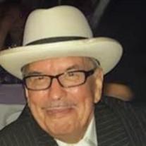 Genaro Rodriguez