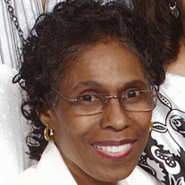 Mrs. Darlene Jacquetta  Williams