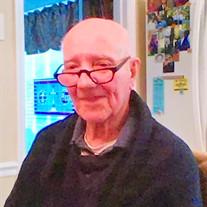 Mr. William Albut Oldland