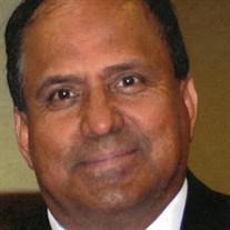 Ronald Lucero