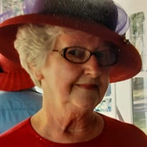 Carolyn McNab Howard