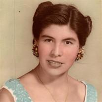 Francisca Rojas De Rodriguez