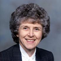 Marian B Fitzsimmons
