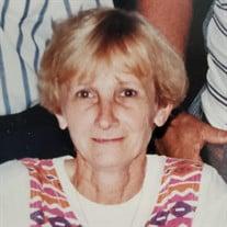 Juanita  Thordsen