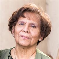 Betty Ruiz