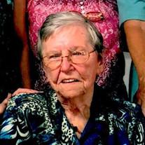 Willie Mae Ehler