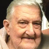 Carl A. O'Shensky