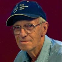 Paul W. Engelke