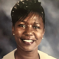 Mrs. Gloria Butler