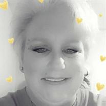 Tracy Marie Wylie