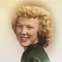 Esther Marie Brenda