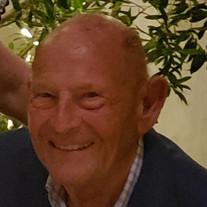 Francis Rocco DeMarco