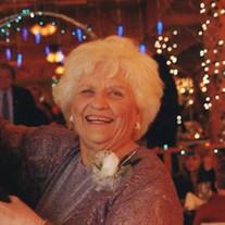 Mrs. Barbara Taylor Rahrer