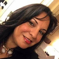 Yvette Cecilia Mosquera