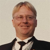 Mark Allen Reed, Sr.