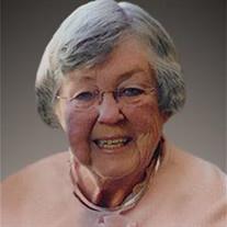 Willa  Sue Yordy