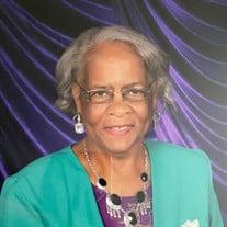 Mrs  Gloria E.  Street