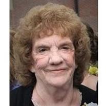 Roberta Joyce Shepard
