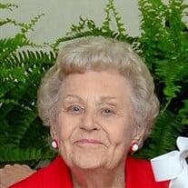 Mrs. Zoe Anne Logan Phillips