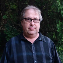 David John Prahl Will