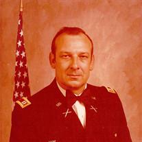 Claude Wayne Boone