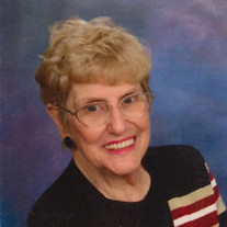 Patricia Lee Cramer