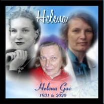 Helena  (Jankowski) Gac