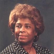 Bettye  Ann Morgan