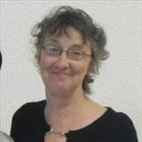 Marlene Louise Speers