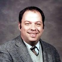 James  S. Johnson